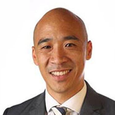 Dr Chris Tan