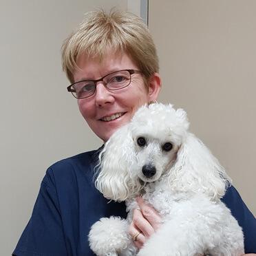 Dr Geraldine Gorman