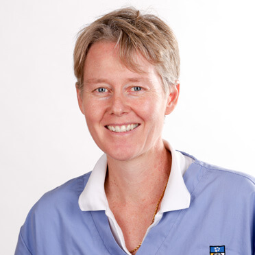 Dr Penny Tisdall